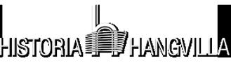 Historia Hangvilla Étterem, Kávézó és Rendezvényközpont, Veszprém