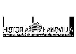 Historia Hangvilla Étterem, Kávézó és Rendezvényközpont | Veszprém