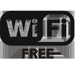 Ingyenes WiFi